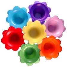 200 Flower Cups 4oz